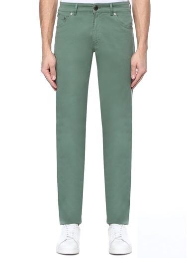 Etro Pantolon Yeşil
